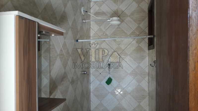 20200812_123246 - Casa em Condomínio à venda Rua Blota Júnior,Guaratiba, Rio de Janeiro - R$ 430.000 - CGCN20194 - 16