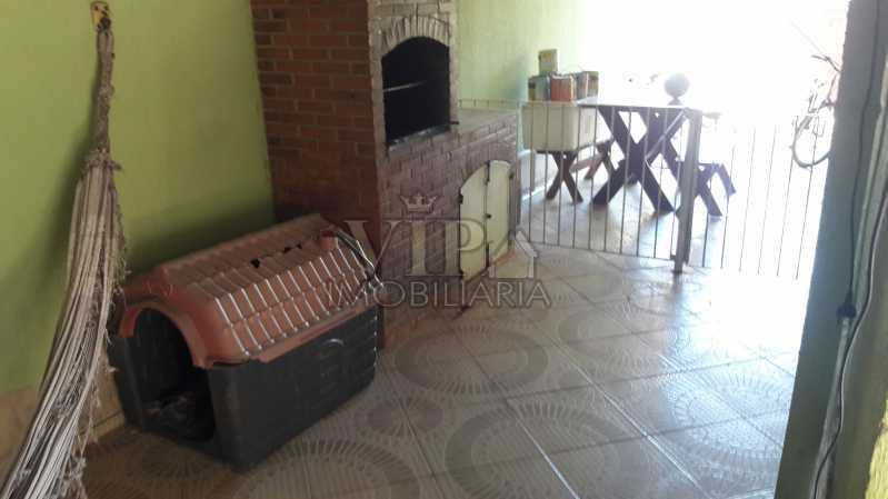 20200812_123251 - Casa em Condomínio à venda Rua Blota Júnior,Guaratiba, Rio de Janeiro - R$ 430.000 - CGCN20194 - 19