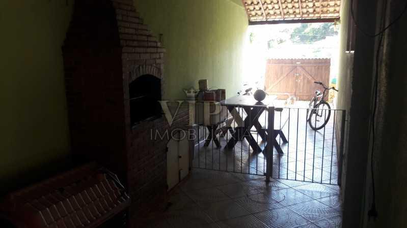 20200812_123300 - Casa em Condomínio à venda Rua Blota Júnior,Guaratiba, Rio de Janeiro - R$ 430.000 - CGCN20194 - 18