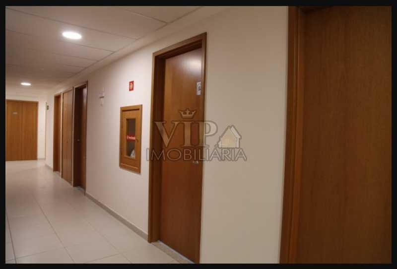 4.1 - Sala Comercial 21m² à venda Rua Campo Grande,Campo Grande, Rio de Janeiro - R$ 130.000 - CGSL00021 - 4