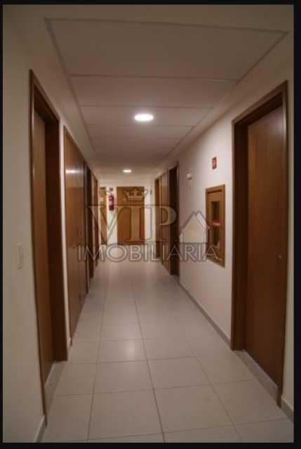 4 - Sala Comercial 21m² à venda Rua Campo Grande,Campo Grande, Rio de Janeiro - R$ 130.000 - CGSL00021 - 5