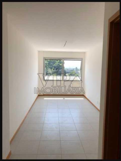 6 - Sala Comercial 21m² à venda Rua Campo Grande,Campo Grande, Rio de Janeiro - R$ 130.000 - CGSL00021 - 6