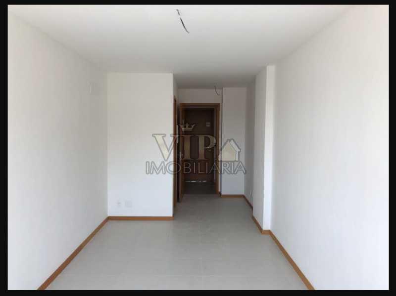 7.1 - Sala Comercial 21m² à venda Rua Campo Grande,Campo Grande, Rio de Janeiro - R$ 130.000 - CGSL00021 - 7