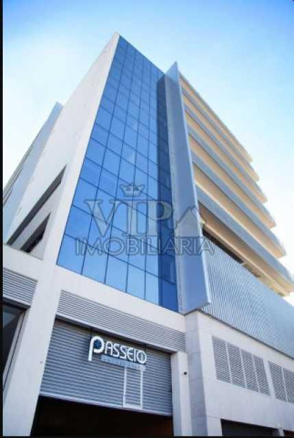 10 - Sala Comercial 21m² à venda Rua Campo Grande,Campo Grande, Rio de Janeiro - R$ 130.000 - CGSL00021 - 14