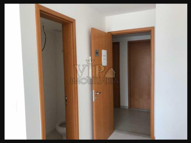 a - Sala Comercial 21m² à venda Rua Campo Grande,Campo Grande, Rio de Janeiro - R$ 130.000 - CGSL00021 - 8