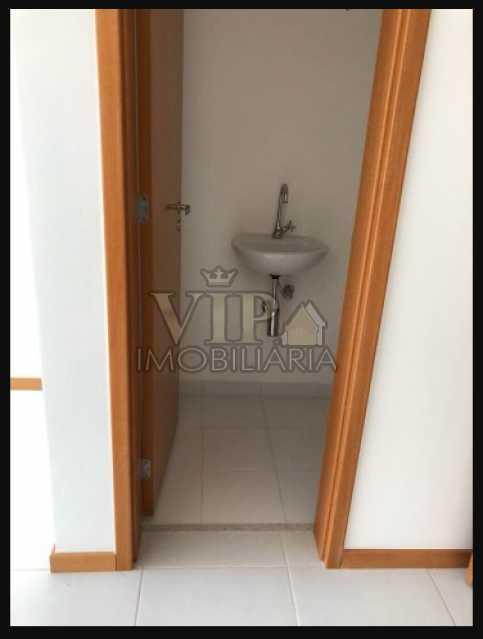 b - Sala Comercial 21m² à venda Rua Campo Grande,Campo Grande, Rio de Janeiro - R$ 130.000 - CGSL00021 - 9
