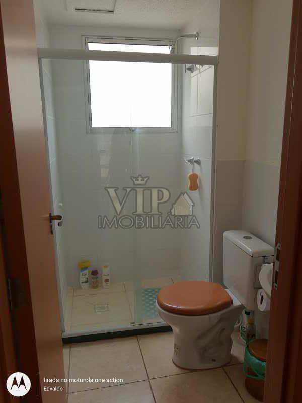 IMG_20200915_135348281 - Apartamento à venda Rua das Amendoeiras,Cosmos, Rio de Janeiro - R$ 170.000 - CGAP20920 - 7