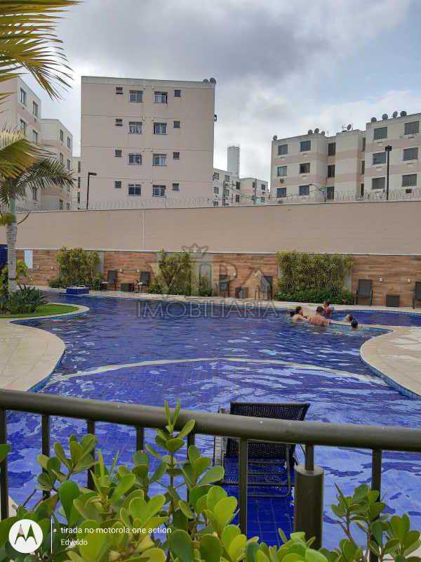 IMG_20200915_143114635_HDR - Apartamento à venda Rua das Amendoeiras,Cosmos, Rio de Janeiro - R$ 170.000 - CGAP20920 - 1