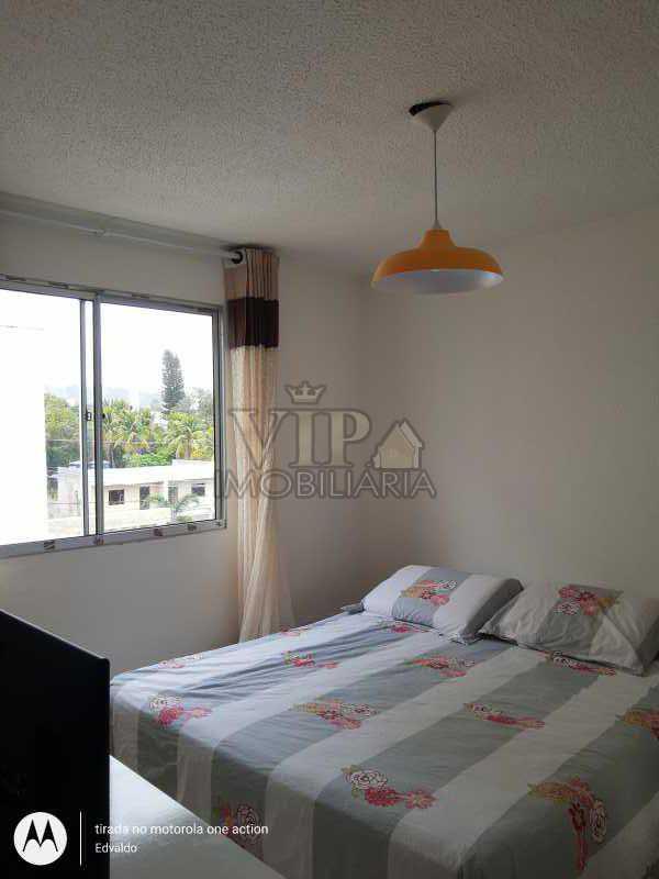 IMG_20200915_135326855 - Apartamento à venda Rua das Amendoeiras,Cosmos, Rio de Janeiro - R$ 170.000 - CGAP20920 - 9