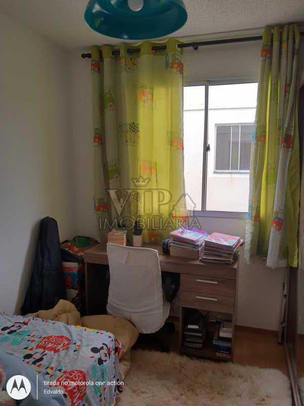IMG_20200915_135411899_HDR - Apartamento à venda Rua das Amendoeiras,Cosmos, Rio de Janeiro - R$ 170.000 - CGAP20920 - 5