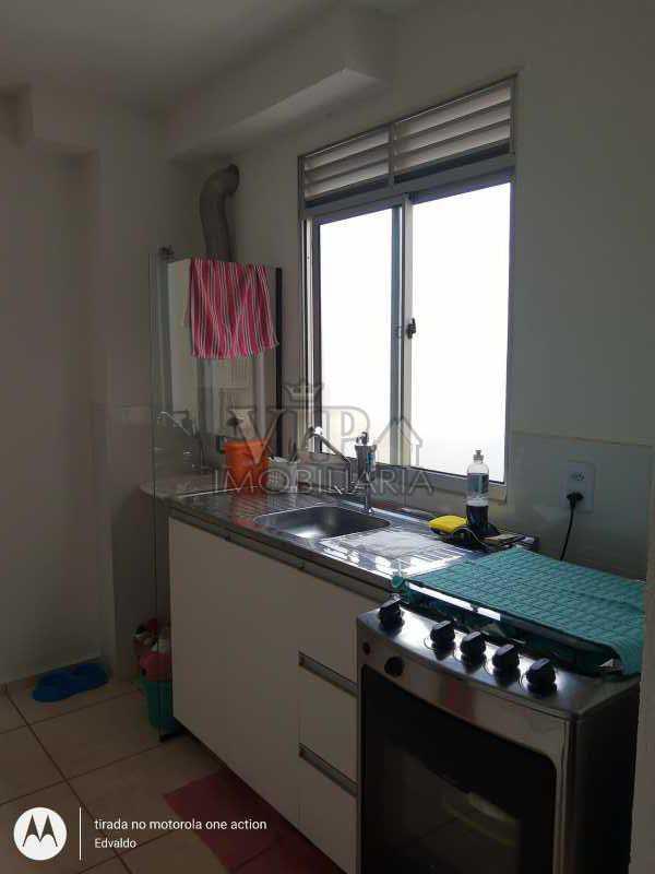 IMG_20200915_135447300 - Apartamento à venda Rua das Amendoeiras,Cosmos, Rio de Janeiro - R$ 170.000 - CGAP20920 - 11