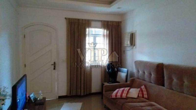 02 - Casa em Condomínio à venda Rua Aporuna,Santa Cruz, Rio de Janeiro - R$ 380.000 - CGCN40022 - 3