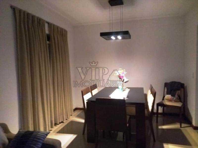 03 - Casa em Condomínio à venda Rua Aporuna,Santa Cruz, Rio de Janeiro - R$ 380.000 - CGCN40022 - 4