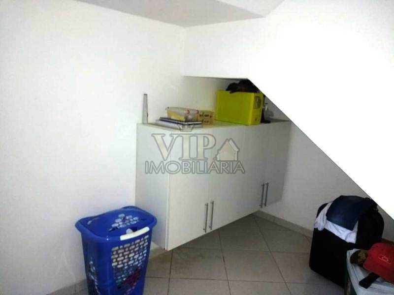 05 - Casa em Condomínio à venda Rua Aporuna,Santa Cruz, Rio de Janeiro - R$ 380.000 - CGCN40022 - 6