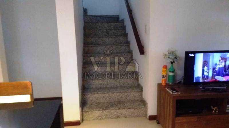 06 - Casa em Condomínio à venda Rua Aporuna,Santa Cruz, Rio de Janeiro - R$ 380.000 - CGCN40022 - 7
