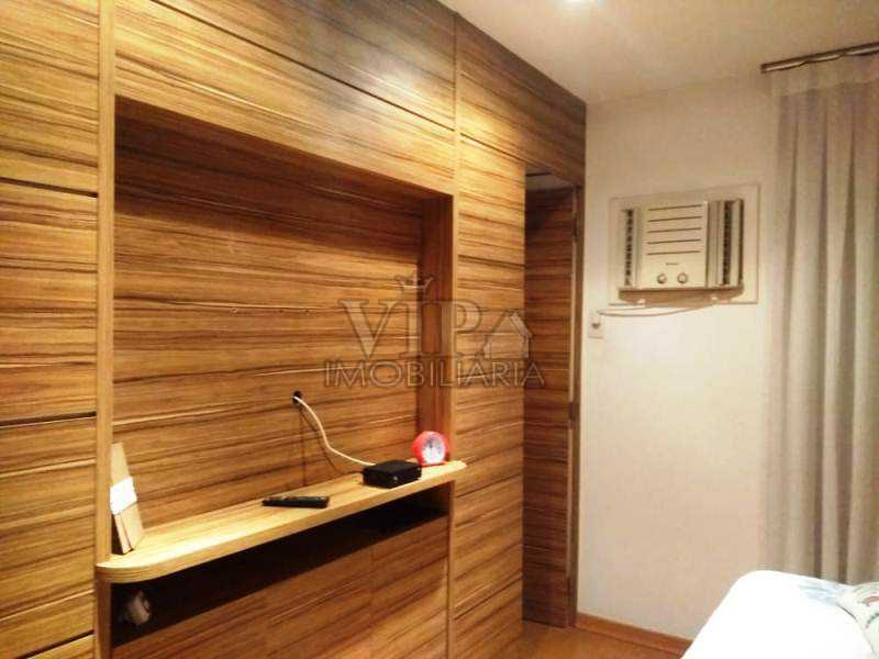 07 - Casa em Condomínio à venda Rua Aporuna,Santa Cruz, Rio de Janeiro - R$ 380.000 - CGCN40022 - 8