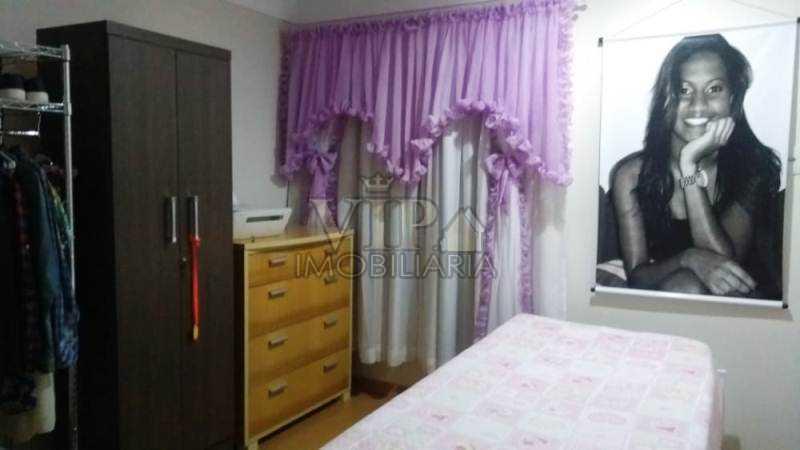13 - Casa em Condomínio à venda Rua Aporuna,Santa Cruz, Rio de Janeiro - R$ 380.000 - CGCN40022 - 14