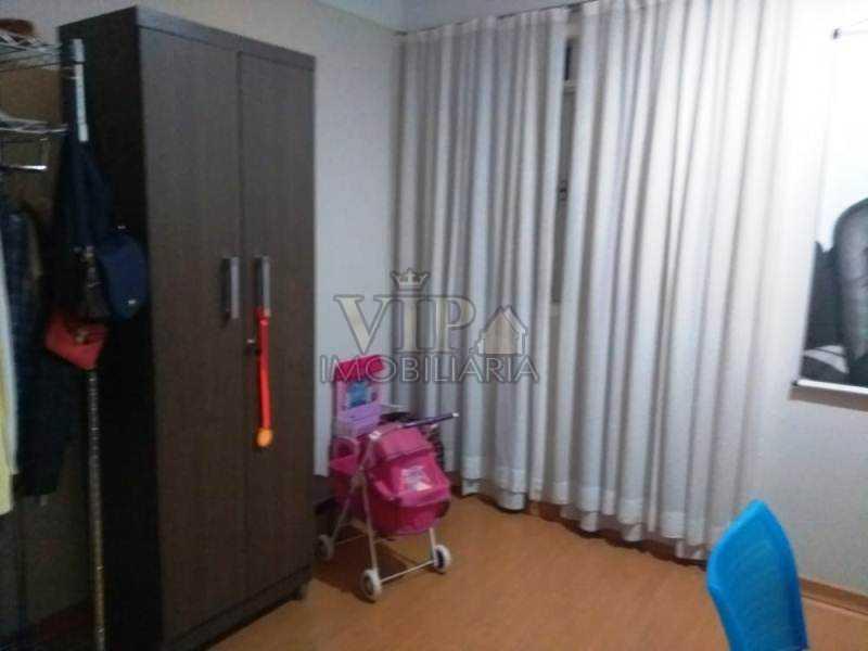 14 - Casa em Condomínio à venda Rua Aporuna,Santa Cruz, Rio de Janeiro - R$ 380.000 - CGCN40022 - 15