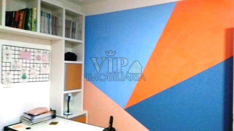 15 - Casa em Condomínio à venda Rua Aporuna,Santa Cruz, Rio de Janeiro - R$ 380.000 - CGCN40022 - 16