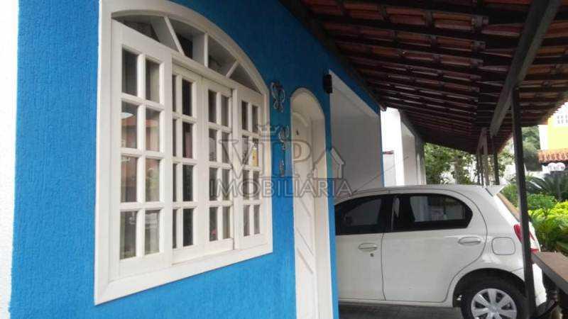 16 - Casa em Condomínio à venda Rua Aporuna,Santa Cruz, Rio de Janeiro - R$ 380.000 - CGCN40022 - 17