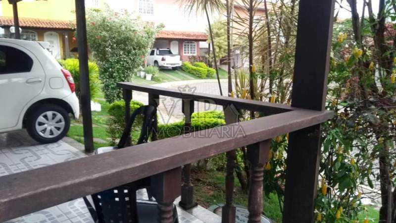 17 - Casa em Condomínio à venda Rua Aporuna,Santa Cruz, Rio de Janeiro - R$ 380.000 - CGCN40022 - 18
