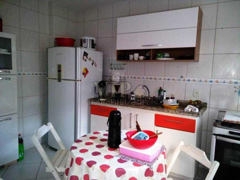 18 - Casa em Condomínio à venda Rua Aporuna,Santa Cruz, Rio de Janeiro - R$ 380.000 - CGCN40022 - 19