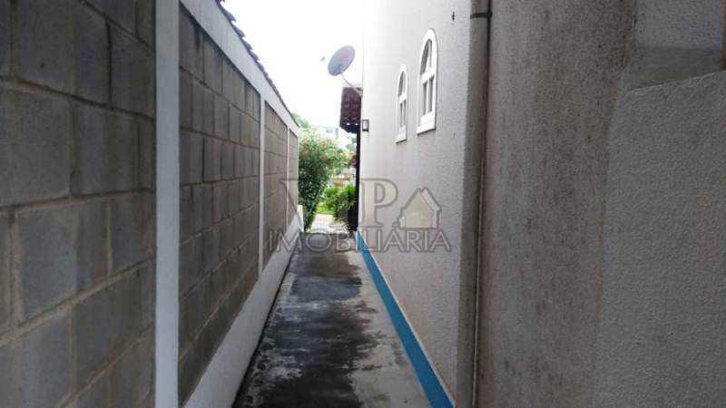 21 - Casa em Condomínio à venda Rua Aporuna,Santa Cruz, Rio de Janeiro - R$ 380.000 - CGCN40022 - 22