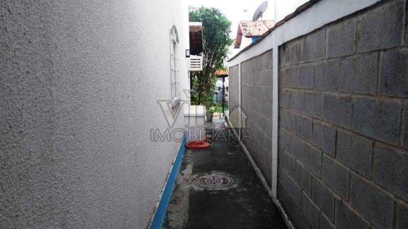 22 - Casa em Condomínio à venda Rua Aporuna,Santa Cruz, Rio de Janeiro - R$ 380.000 - CGCN40022 - 23