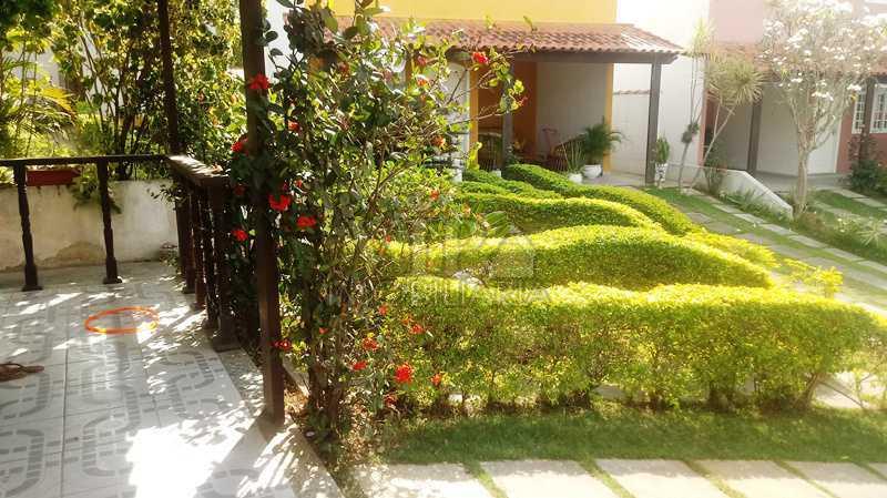 20200627_115529 - Casa em Condomínio à venda Rua Aporuna,Santa Cruz, Rio de Janeiro - R$ 380.000 - CGCN40022 - 24