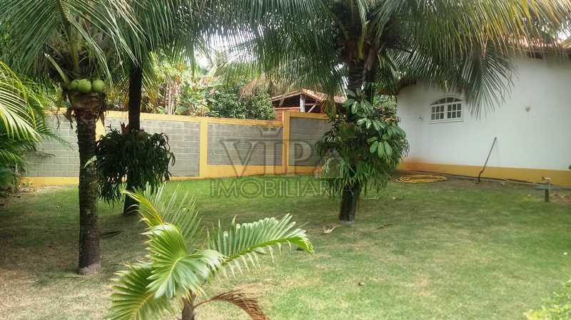 20200627_120552 - Casa em Condomínio à venda Rua Aporuna,Santa Cruz, Rio de Janeiro - R$ 380.000 - CGCN40022 - 25