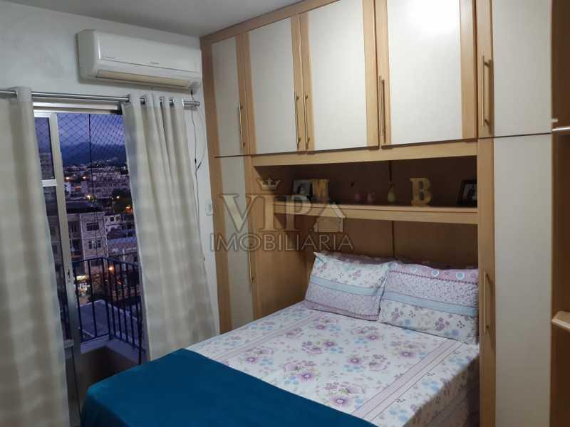 PHOTO-2020-10-08-18-37-32_2 - Apartamento à venda Rua Silva Gomes,Cascadura, Rio de Janeiro - R$ 245.000 - CGAP20927 - 8