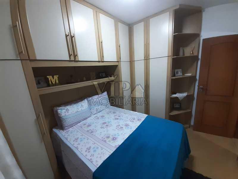 PHOTO-2020-10-08-18-37-32_3 - Apartamento à venda Rua Silva Gomes,Cascadura, Rio de Janeiro - R$ 245.000 - CGAP20927 - 9