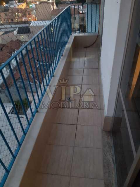 PHOTO-2020-10-08-18-37-33 - Apartamento à venda Rua Silva Gomes,Cascadura, Rio de Janeiro - R$ 245.000 - CGAP20927 - 22