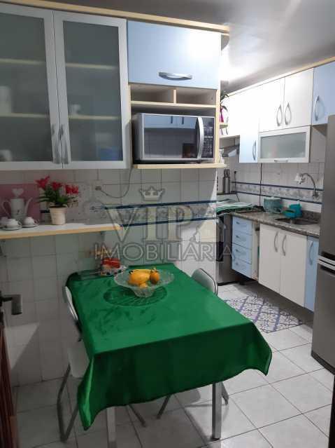 PHOTO-2020-10-08-18-37-34 - Apartamento à venda Rua Silva Gomes,Cascadura, Rio de Janeiro - R$ 245.000 - CGAP20927 - 16