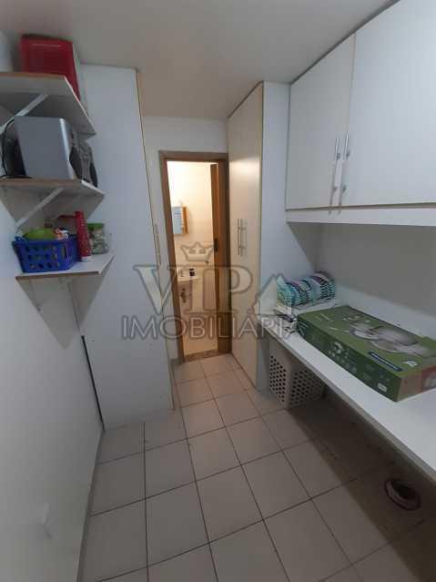 PHOTO-2020-10-08-18-37-36_1 - Apartamento à venda Rua Silva Gomes,Cascadura, Rio de Janeiro - R$ 245.000 - CGAP20927 - 21