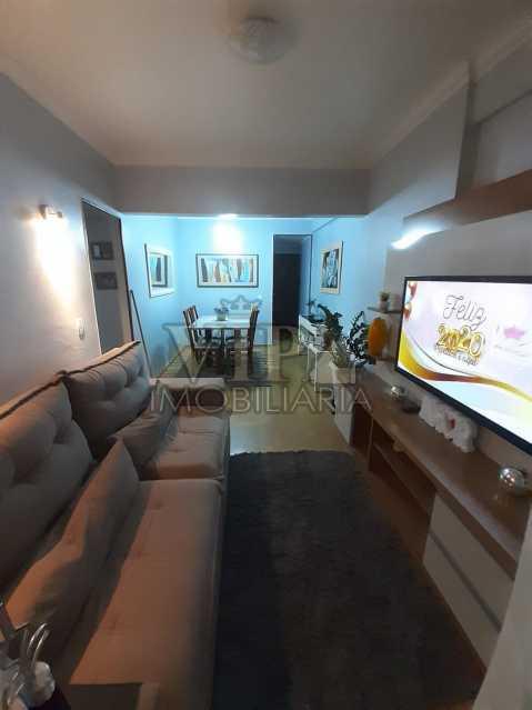PHOTO-2020-10-08-18-37-36_2 - Apartamento à venda Rua Silva Gomes,Cascadura, Rio de Janeiro - R$ 245.000 - CGAP20927 - 3