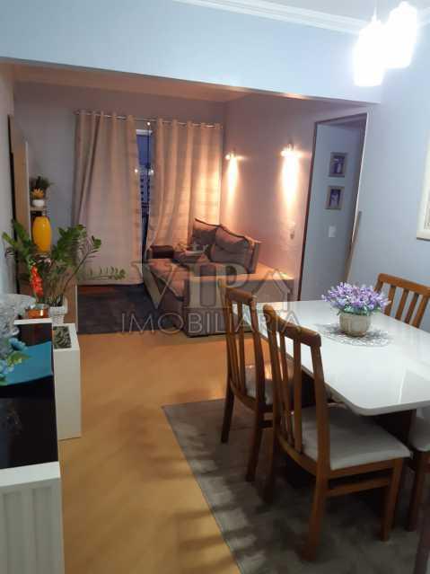 PHOTO-2020-10-08-18-37-37 - Apartamento à venda Rua Silva Gomes,Cascadura, Rio de Janeiro - R$ 245.000 - CGAP20927 - 1