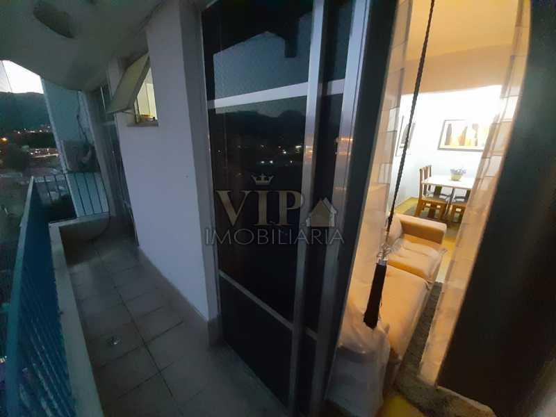 PHOTO-2020-10-08-18-37-37_1 - Apartamento à venda Rua Silva Gomes,Cascadura, Rio de Janeiro - R$ 245.000 - CGAP20927 - 23