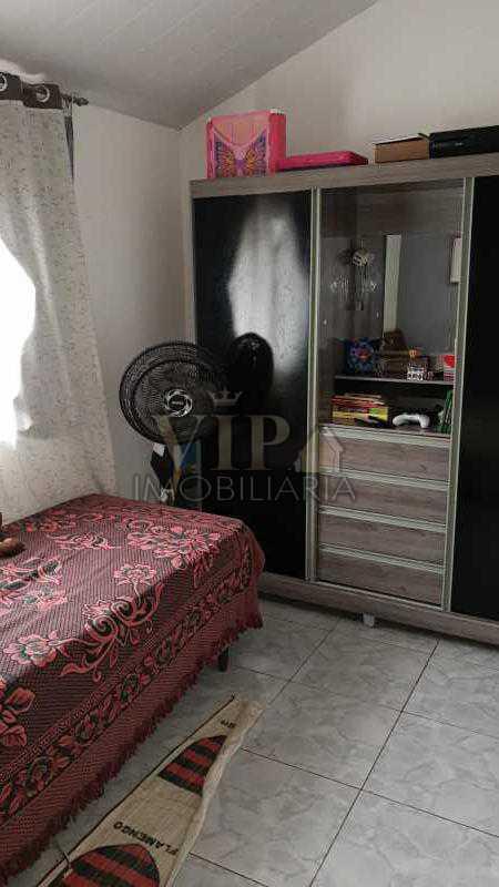 IMG_20201017_124515652 - Casa em Condomínio à venda Rua Agostinho de Castro,Guaratiba, Rio de Janeiro - R$ 240.000 - CGCN20199 - 12