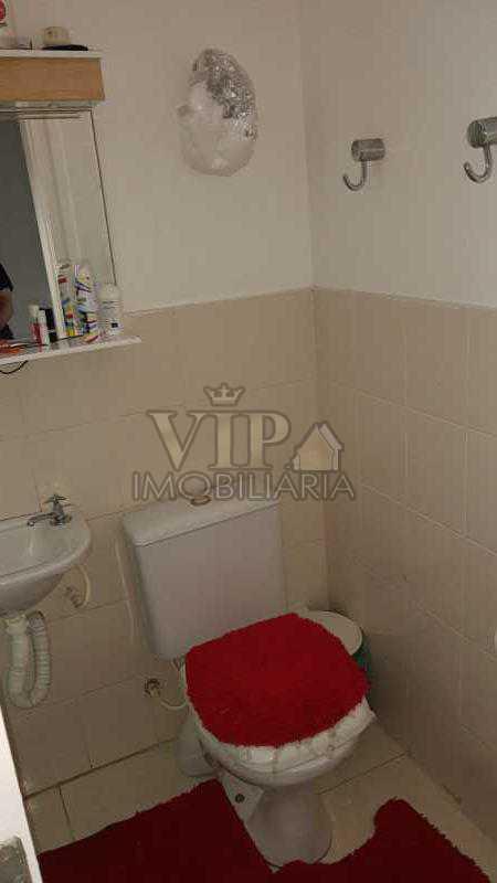 IMG_20201017_124552968 - Casa em Condomínio à venda Rua Agostinho de Castro,Guaratiba, Rio de Janeiro - R$ 240.000 - CGCN20199 - 9