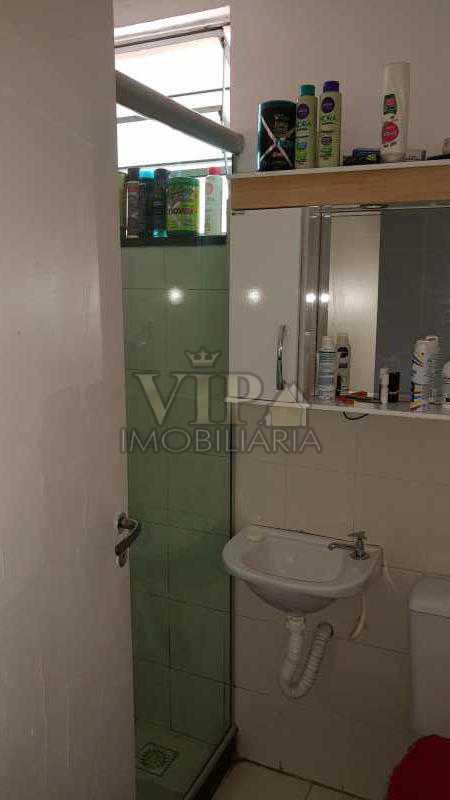 IMG_20201017_124630038 - Casa em Condomínio à venda Rua Agostinho de Castro,Guaratiba, Rio de Janeiro - R$ 240.000 - CGCN20199 - 10