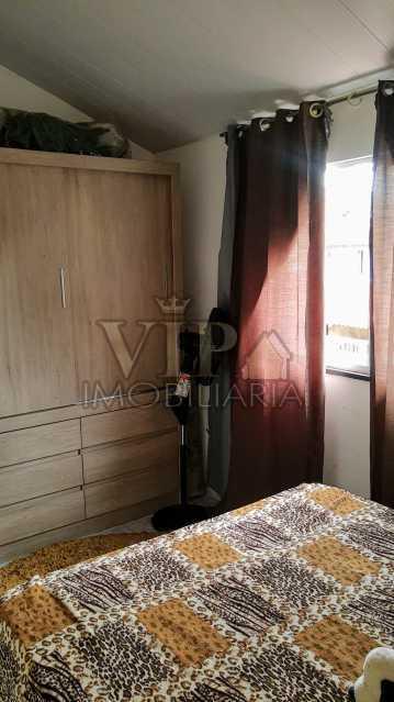 IMG_20201017_124701598 - Casa em Condomínio à venda Rua Agostinho de Castro,Guaratiba, Rio de Janeiro - R$ 240.000 - CGCN20199 - 7