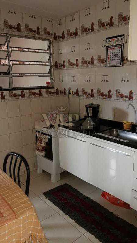 IMG_20201017_124805170 - Casa em Condomínio à venda Rua Agostinho de Castro,Guaratiba, Rio de Janeiro - R$ 240.000 - CGCN20199 - 13