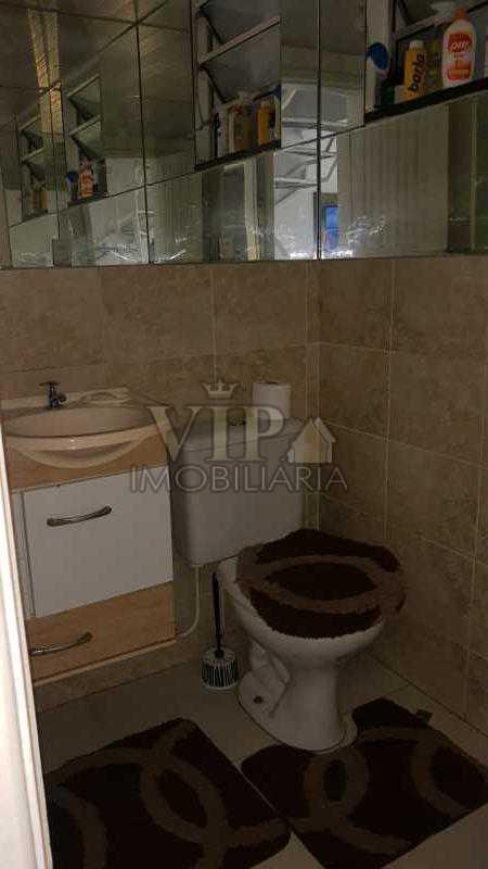 IMG_20201017_125026020 - Casa em Condomínio à venda Rua Agostinho de Castro,Guaratiba, Rio de Janeiro - R$ 240.000 - CGCN20199 - 6