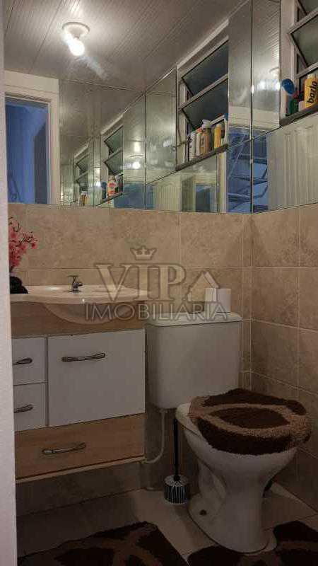 IMG_20201017_125112781 - Casa em Condomínio à venda Rua Agostinho de Castro,Guaratiba, Rio de Janeiro - R$ 240.000 - CGCN20199 - 5
