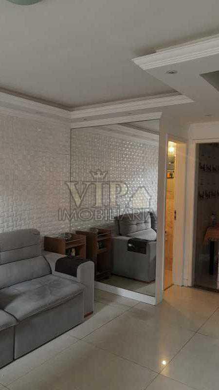 IMG_20201017_125133398 - Casa em Condomínio à venda Rua Agostinho de Castro,Guaratiba, Rio de Janeiro - R$ 240.000 - CGCN20199 - 1