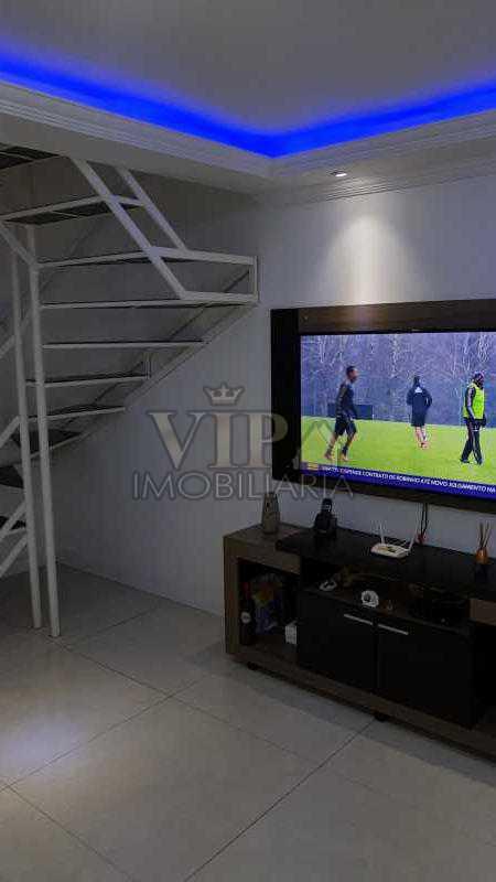 IMG_20201017_125232757 - Casa em Condomínio à venda Rua Agostinho de Castro,Guaratiba, Rio de Janeiro - R$ 240.000 - CGCN20199 - 4