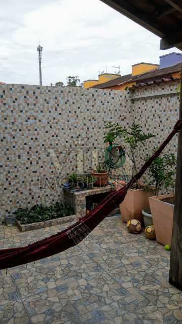 IMG_20201017_125422464 - Casa em Condomínio à venda Rua Agostinho de Castro,Guaratiba, Rio de Janeiro - R$ 240.000 - CGCN20199 - 17
