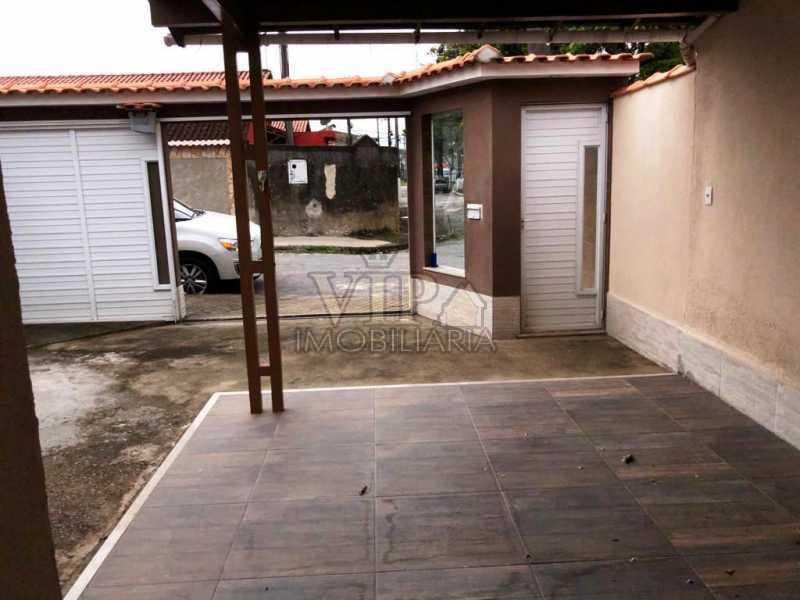 3 - Casa em Condomínio à venda Rua Rua Rafael Rabelo,Cosmos, Zona Oeste,Rio de Janeiro - R$ 300.000 - CGCN20200 - 4
