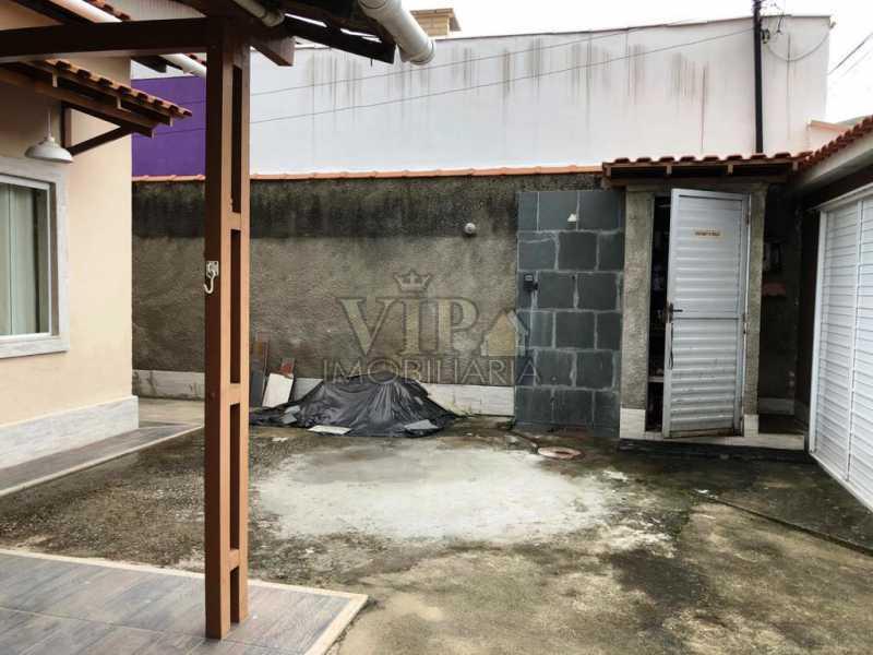 4 - Casa em Condomínio à venda Rua Rua Rafael Rabelo,Cosmos, Zona Oeste,Rio de Janeiro - R$ 300.000 - CGCN20200 - 5